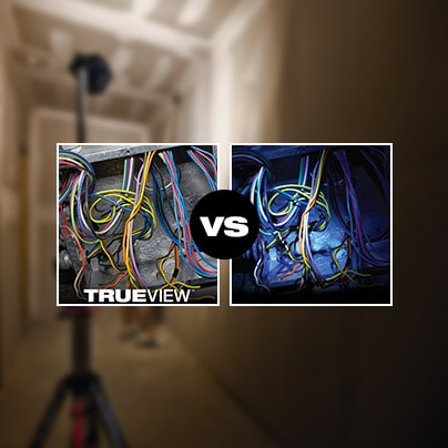 TRUEVIEW VS LED