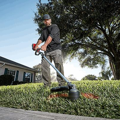 M18 FUEL String Trimmer with QUIK-LOK | Milwaukee Tool
