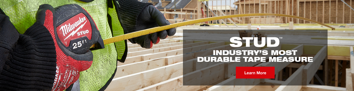 Milwaukee® Tool Official Site | Nothing but HEAVY DUTY