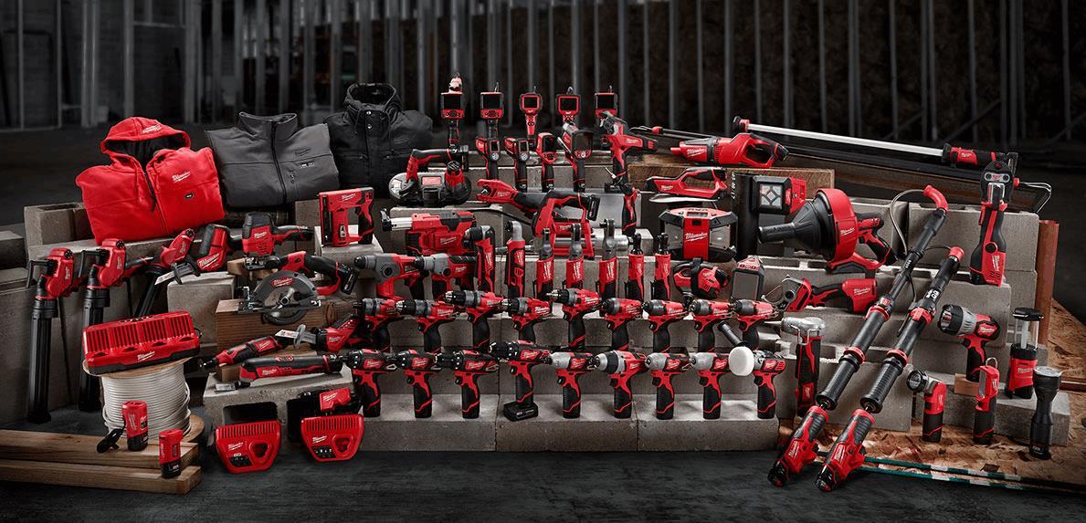 M12 Performance Driven Subcompact Technology Milwaukee Tool