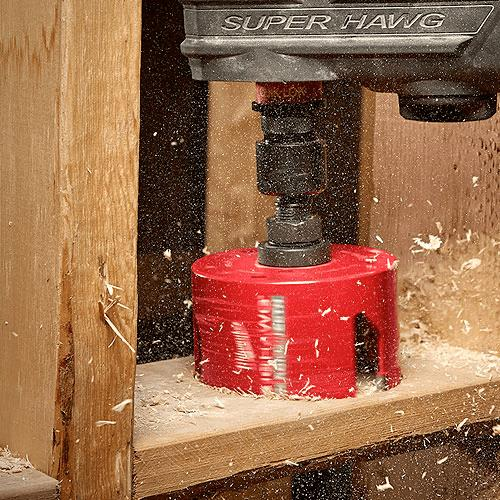 Heavy Duty Hole Saw Accessories