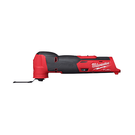 M12 FUEL™ Oscillating Multi-Tool