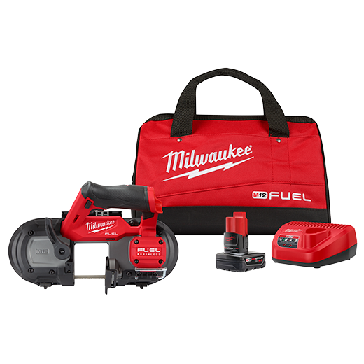 M12 FUEL™ Compact Band Saw Kit