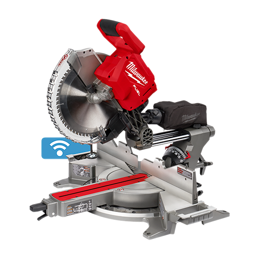 "M18 FUEL 12"" Dual Bevel Sliding Compound Miter Saw"