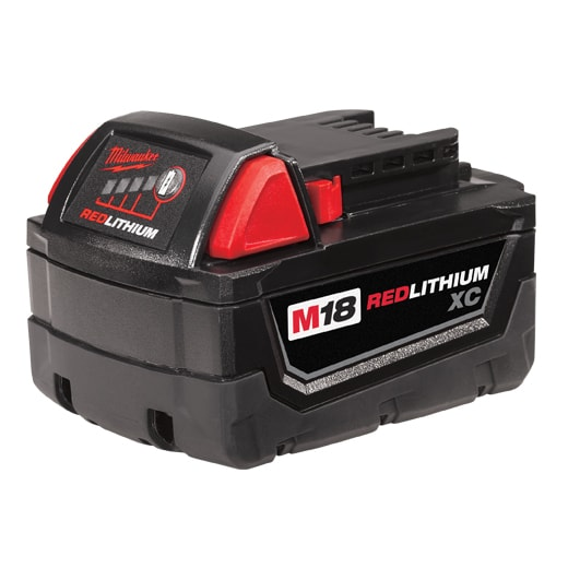 M18™ REDLITHIUM™ XC Extended Capacity Battery