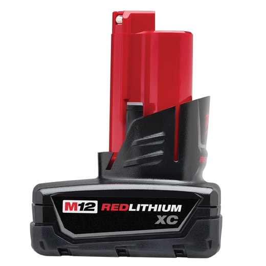 M12™ XC High Capacity REDLITHIUM™ Battery