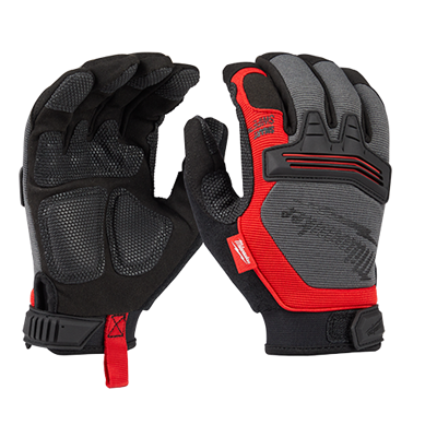 Demolition Gloves