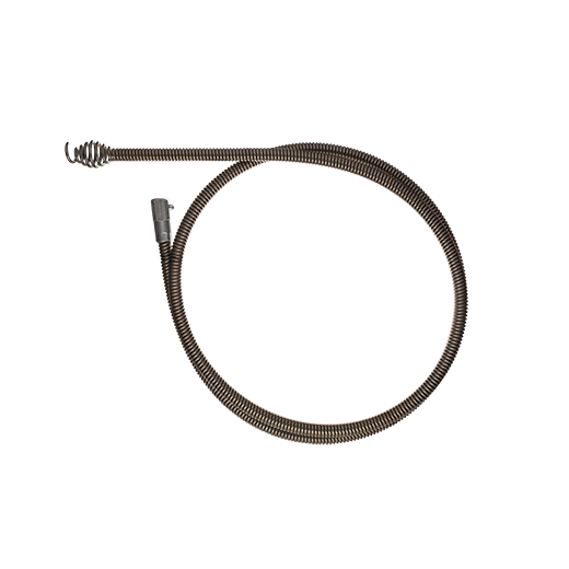 TRAPSNAKE™ 6' Toilet Auger Replacement Cable