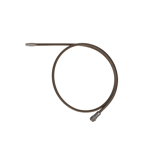 TRAPSNAKE™ 4' Urinal Auger Replacement Cable