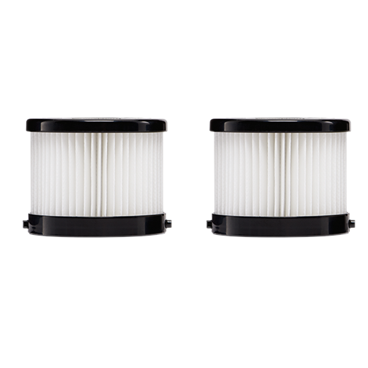 HEPA Dry Filter Kit (2-Pack) - M18 Compact Vacuum