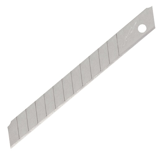 9mm Snap Off Knife With Precision Cut Blade
