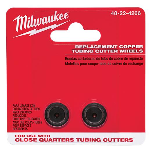 Milwaukee inc 48-22-4202 Milwaukee 48224202 Coupe plastique