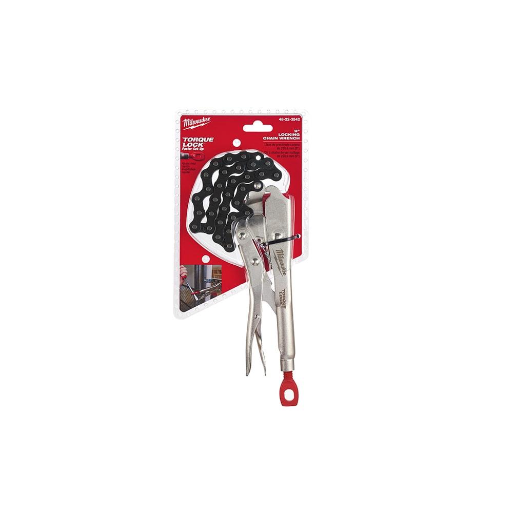 Milwaukee® 48-22-3542 Locking Chain Wrench