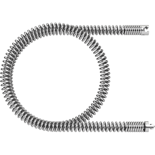 """5/8"""" X 7-1/2' All-Purpose Open Wind Sectional Cable"""