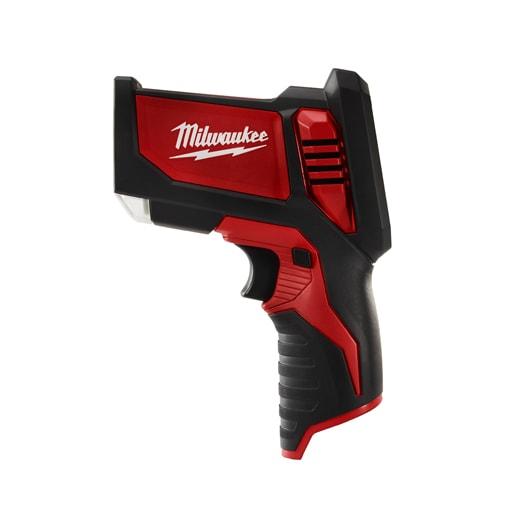 Laser TEMP-GUN™ M12™ Cordless Lithium-Ion Thermometer