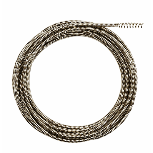 "1/4"" x 25' Inner Core Bulb Head Cable w/ RUST GUARD™ Plating"
