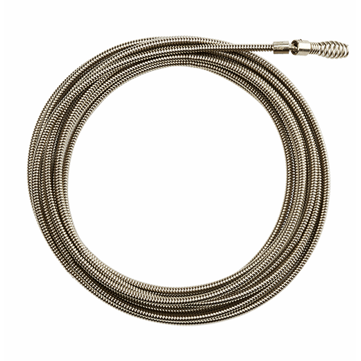 "1/4"" x 25' Inner Core Drop Head Cable w/ RUST GUARD™ Plating"