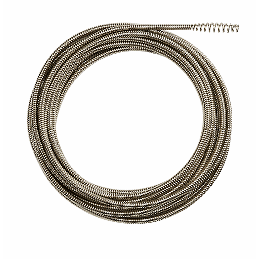 "1/4"" x 50' Inner Core Bulb Head Cable w/ RUST GUARD™ Plating"