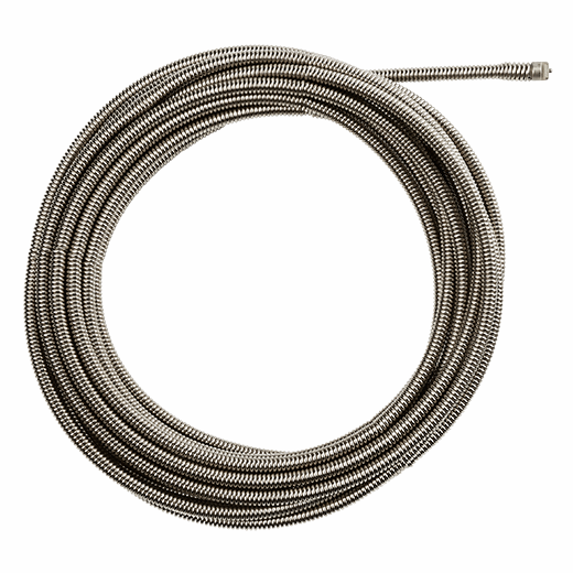 "3/8"" x 35' Inner Core Coupling Cable w/ RUST GUARD™ Plating"
