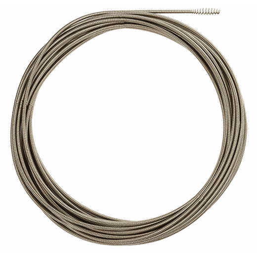 "5/16"" x 75' Inner Core Drop Head Cable w/ RUST GUARD™ Plating"