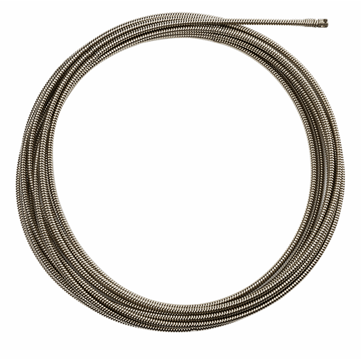 "3/8"" x 50' Inner Core Coupling Cable w/ RUST GUARD™ Plating"