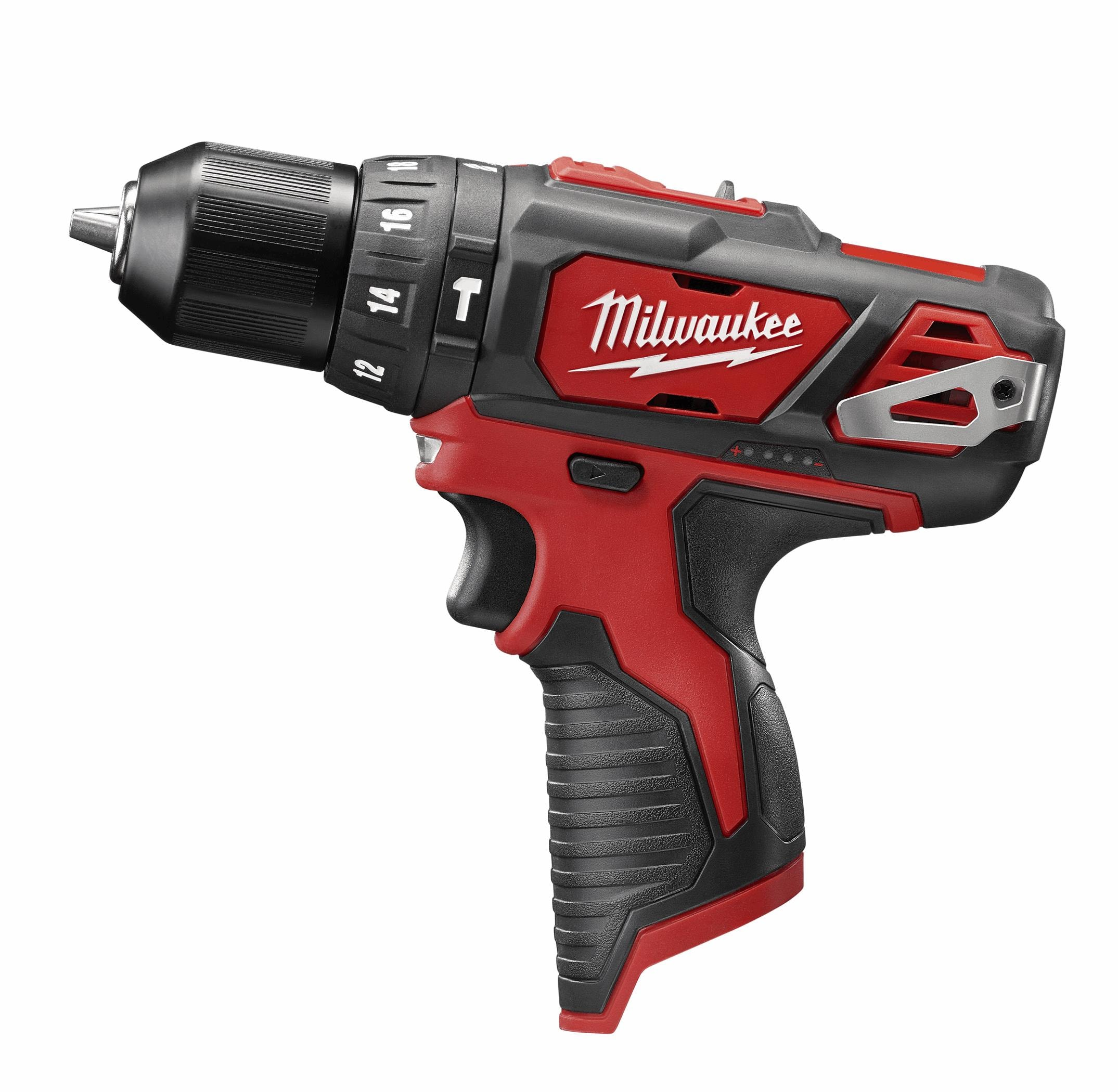 "M12™ 3/8"" Hammer Drill/Driver"