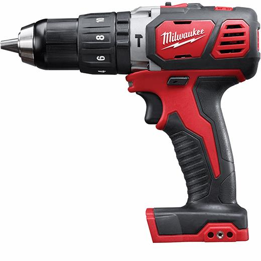 "M18™ Compact 1/2"" Hammer Drill/Driver"