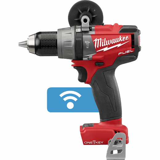 "M18 FUEL™ with ONE-KEY™ 1/2"" Hammer Drill/Driver"