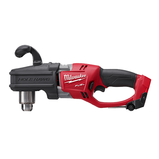 "M18 FUEL™ HOLE HAWG® 1/2"" Right Angle Drill"