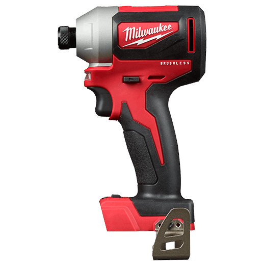 "M18 Brushless 1/4"" Hex 3 Speed Impact Driver Bare Tool"
