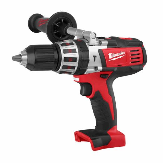 "M18™ Cordless High-Performance ½"" Hammer Drill/Driver"
