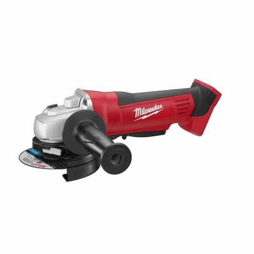 "m18 cordless 4-1/2"" cut-off/grinder - tool only 