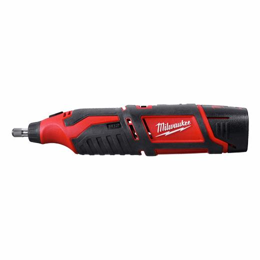 Cordless Rotary M12 Power Tool Kit Cutting Compact Milwaukee 12-Volt Lithium Ion