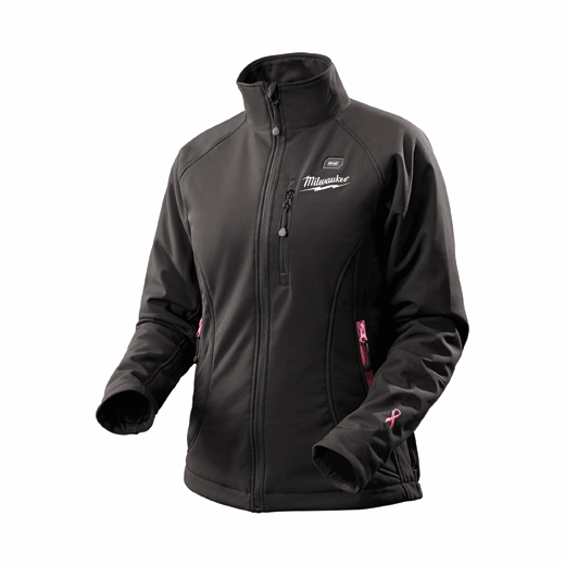 m12™ cordless special edition women's heated jacket kit