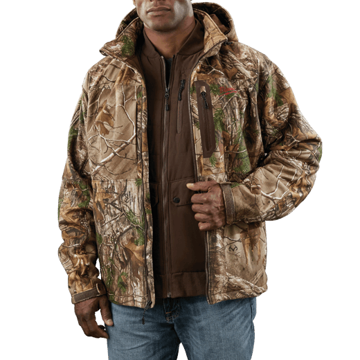 m12™ heated 3in1 jacket (jacket only)