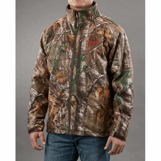 m12™ heated jacket (jacket only)