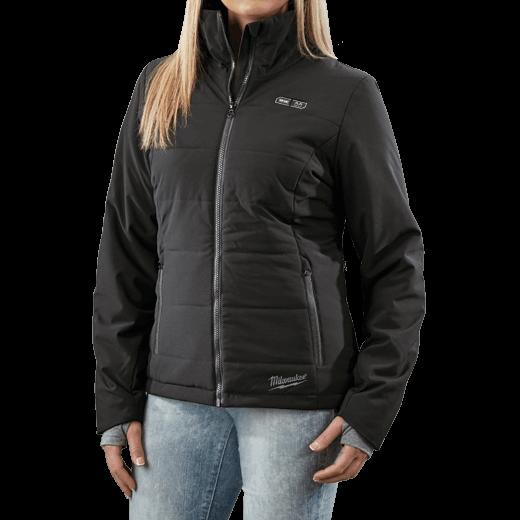 m12™ heated women's jacket kit