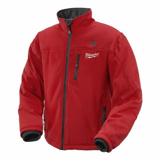 m12™ cordless lithiumion heated jacket kit