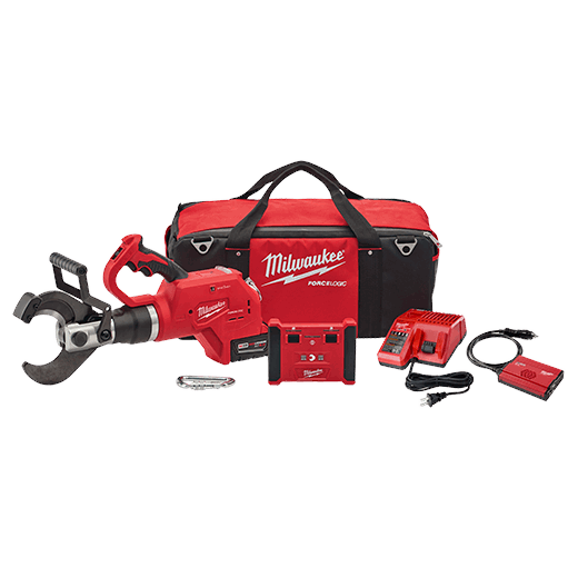 "M18™ FORCE LOGIC™ 3"" Underground Cable Cutter w/ Wireless remote"