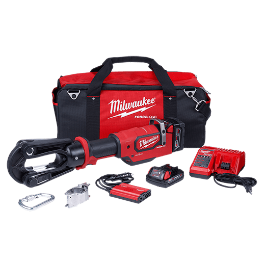 M18™  FORCE LOGIC™ 15T Crimper Kit