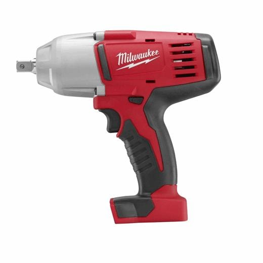 "M18™ 1/2"" High-Torque Impact Wrench with Pin Detent (Bare Tool)"