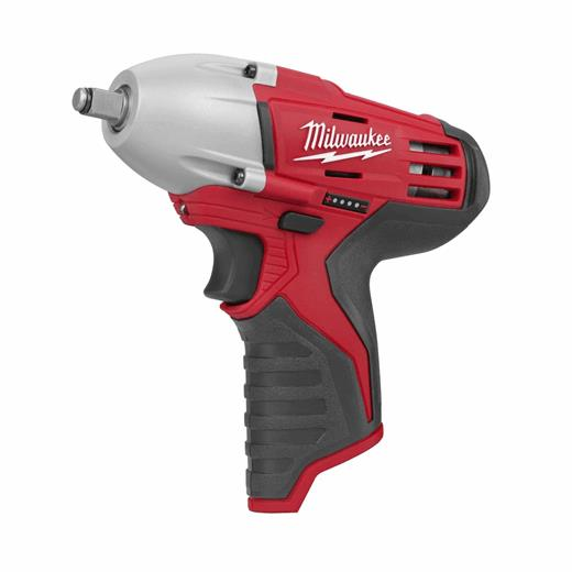 "M12™ 3/8"" Square-Drive Impact Wrench with Friction Ring (Tool Only)"