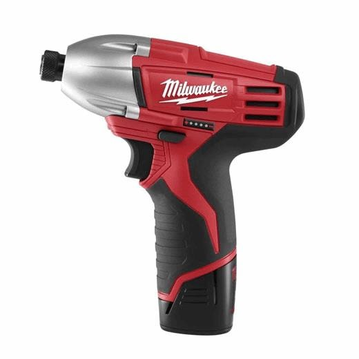 "M12™ 1/4"" Hex Impact Driver"