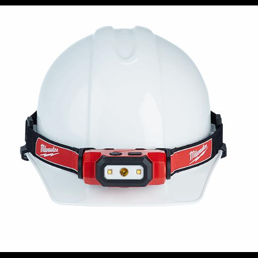 Usb Rechargeable Hard Hat Headlamp