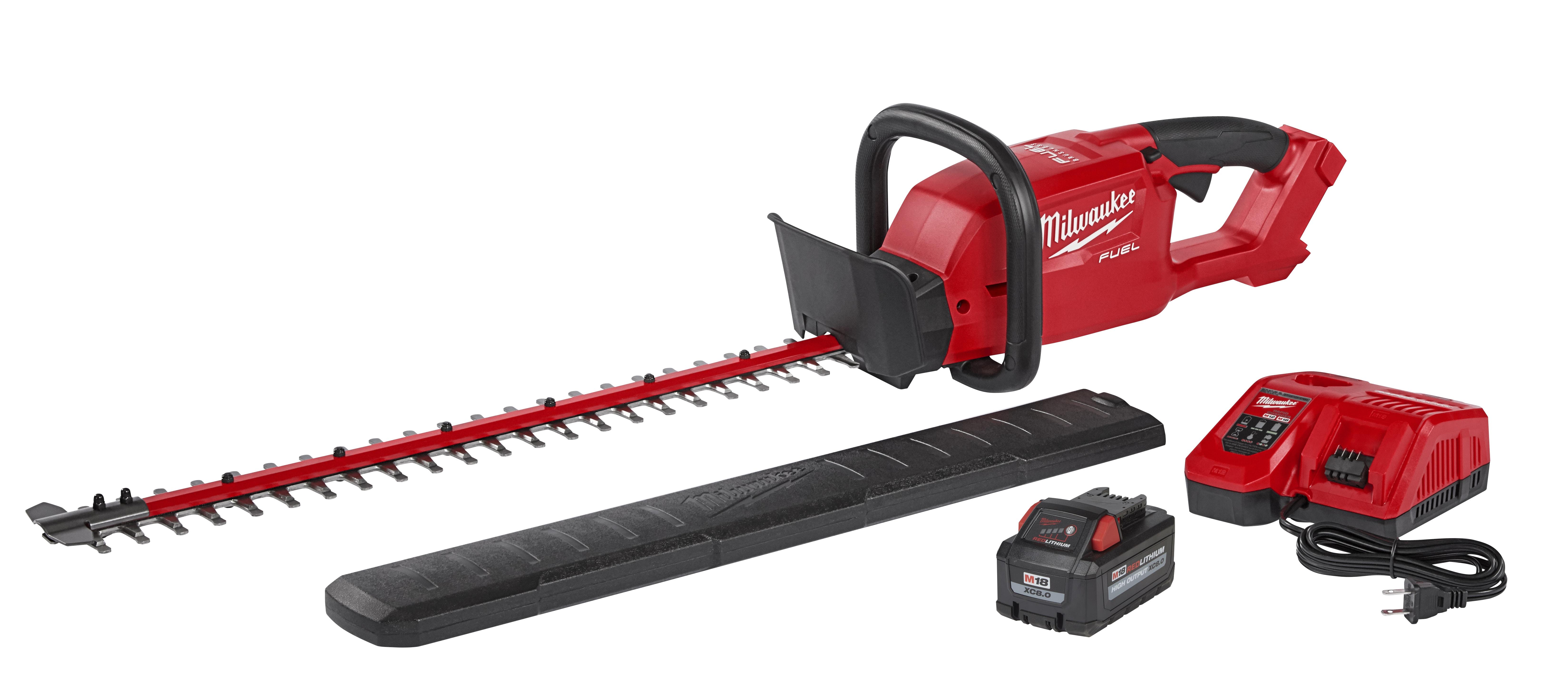 M18 Fuel Hedge Trimmer Kit