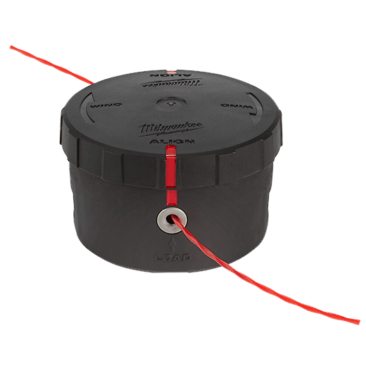 Easy Load Trimmer Head