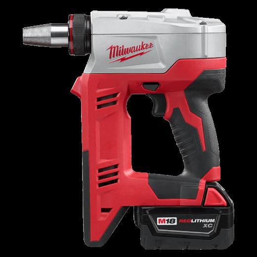 M18 Propex Expansion Tool Kit