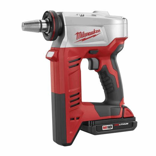 m18™ lithium-ion propex® expansion tool kit