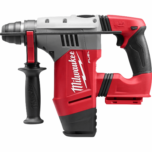 "M28 FUEL 1-1/8"" SDS Plus Rotary Hammer"