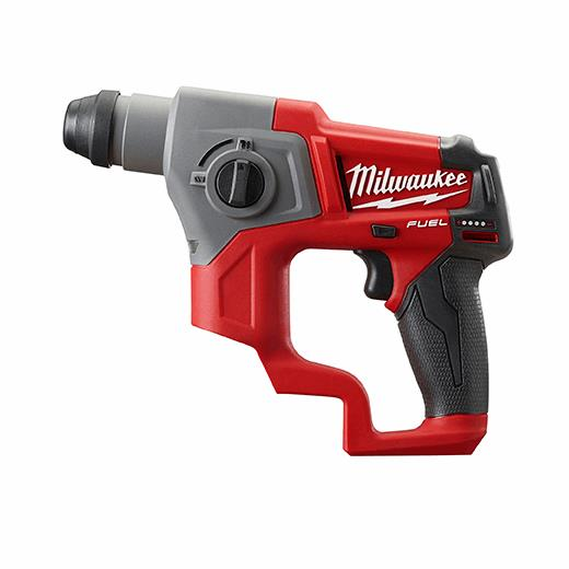 "M12 FUEL™ 5/8"" SDS Plus Rotary Hammer (Tool Only)"